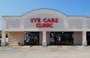 The Eye Care Group, Humboldt
